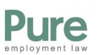 Logo for Pure Employment Law Nicola Brown
